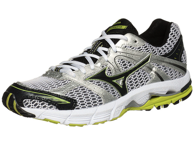Mizuno Wave Alchemy 12 男鞋