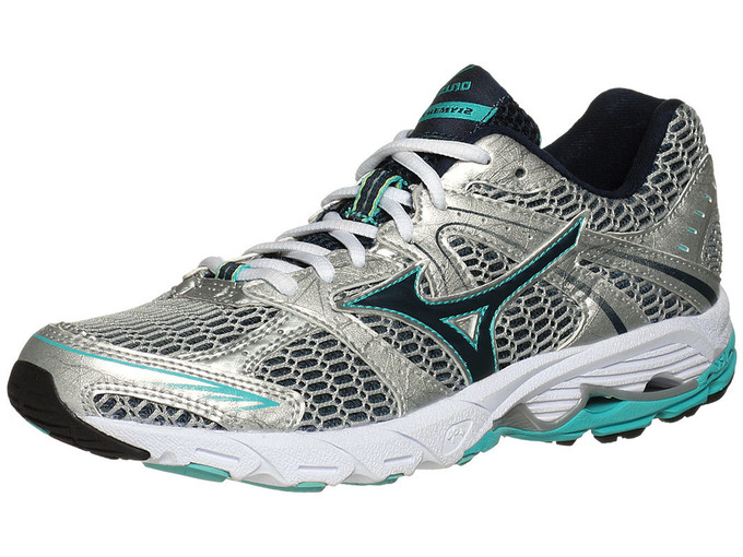 Mizuno Wave Alchemy 12 女鞋