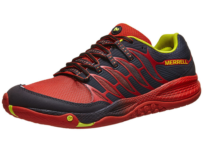 Merrell AllOut Fuse 男鞋