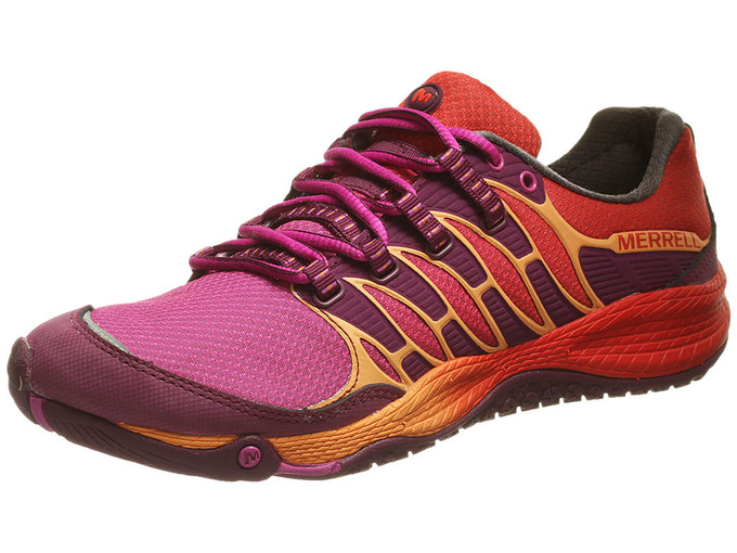 Merrell AllOut Fuse 女鞋