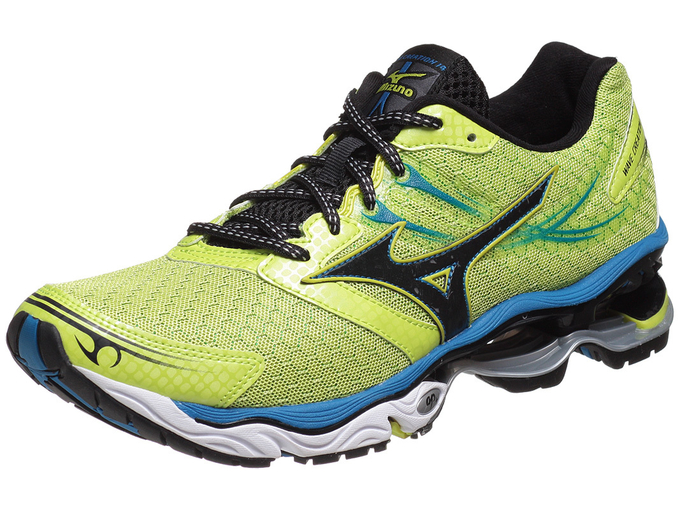 Mizuno Wave Creation 14 男鞋