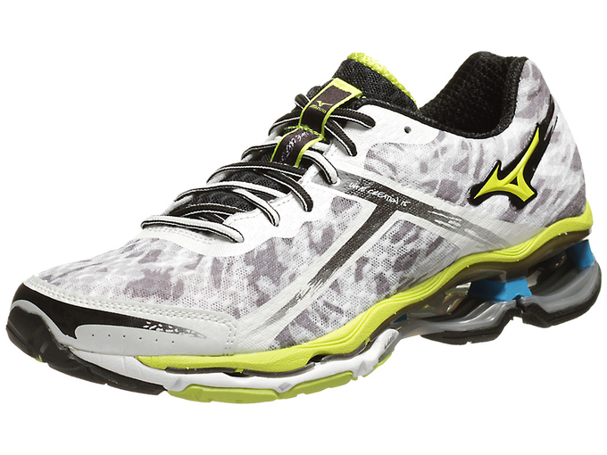 Mizuno Wave Creation 15 男鞋
