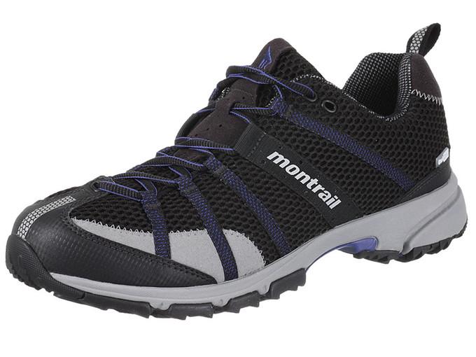 Montrail Mountain Masochist II Outdry 男鞋