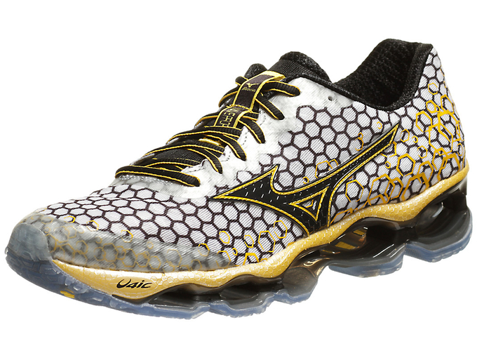 Mizuno Wave Prophecy 3 男鞋