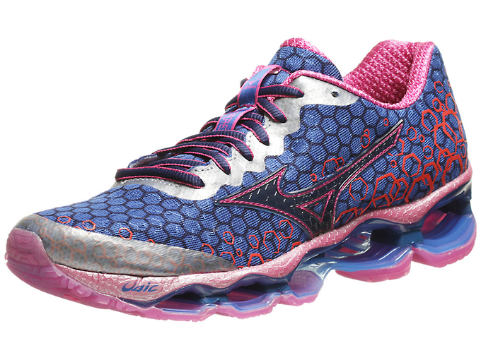 Mizuno Wave Prophecy 3 女鞋