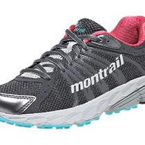 Montrail FluidBalance 女鞋