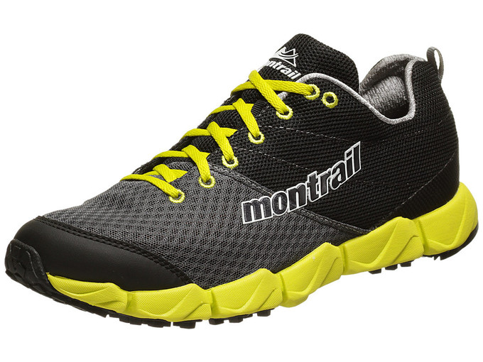 Montrail FluidFlex II 男鞋