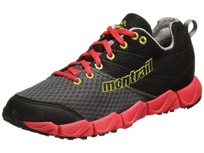 Montrail FluidFlex II 女鞋