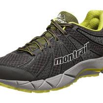 Montrail FluidFeel II 男鞋
