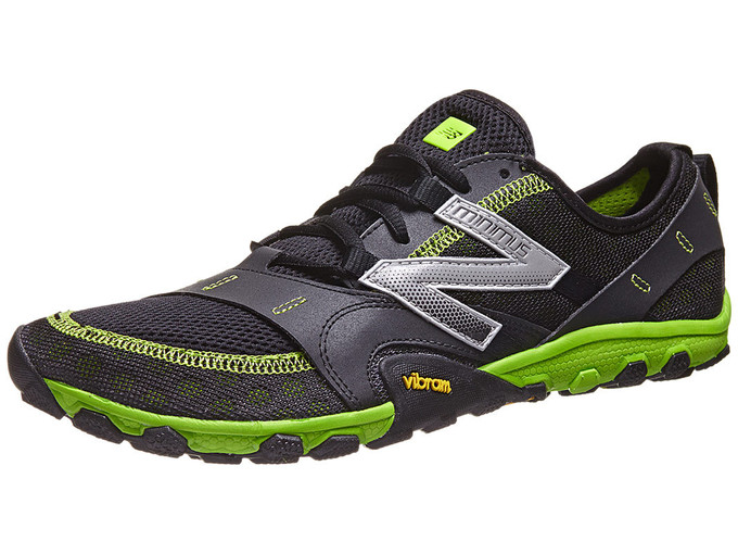 New Balance MT10 v2 Minimus Trail 男鞋