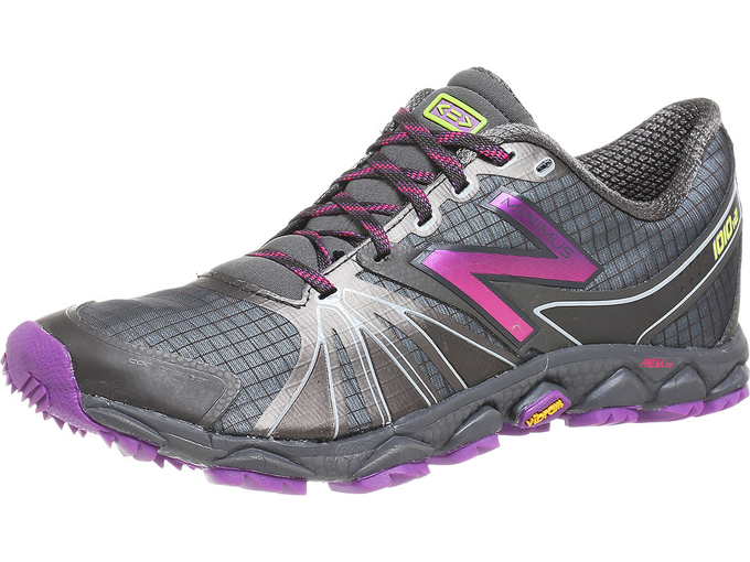 New Balance WT1010 v2 Minimus Trail Women Shoe
