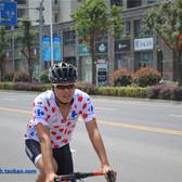 2014马自骑全程终点照片之六