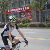 2014马自骑全程终点照片之八
