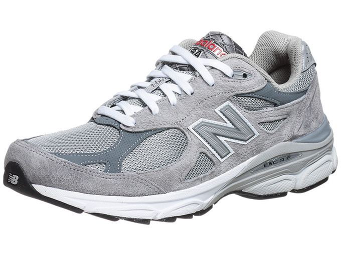 New Balance 990 v3 男鞋
