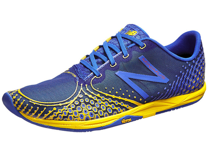 New Balance MR00 v2 Minimus Road 男鞋
