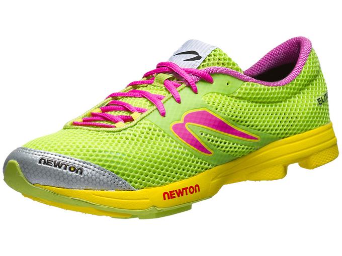 Newton Distance Elite 女鞋