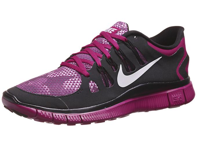 Nike Free 5.0+ Bloom 女鞋