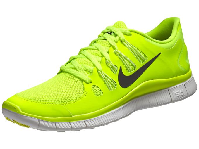 Nike Free 5.0+ 男鞋