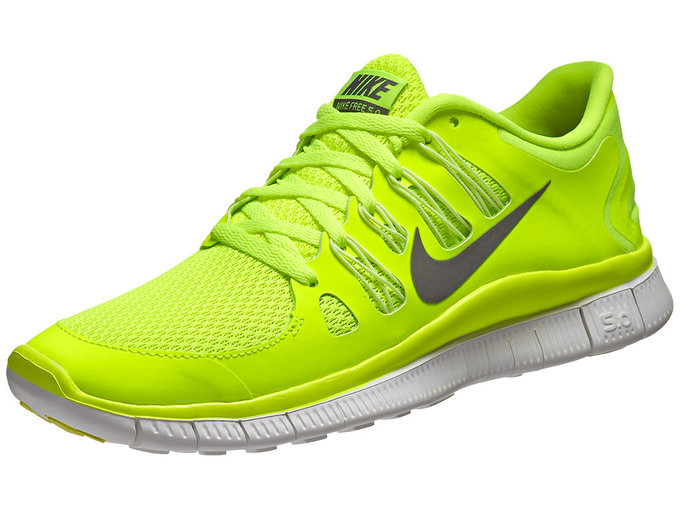 Nike Free 5.0+ 女鞋