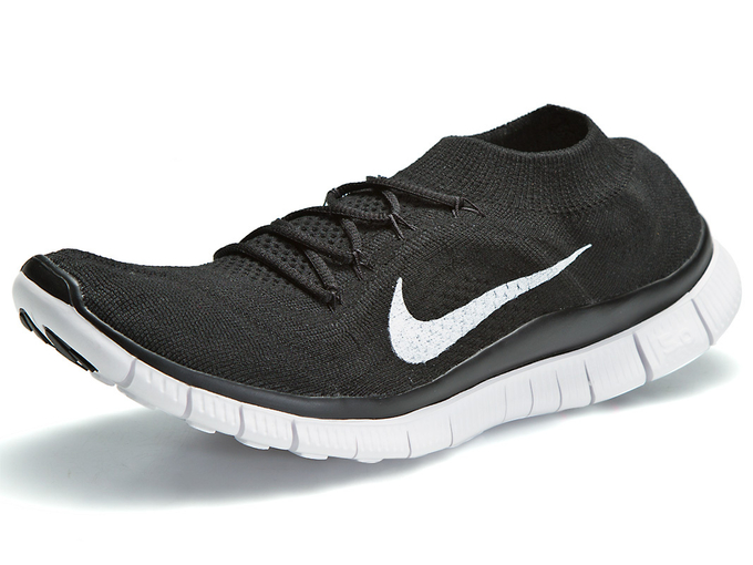 Nike Free Flyknit+ 女鞋