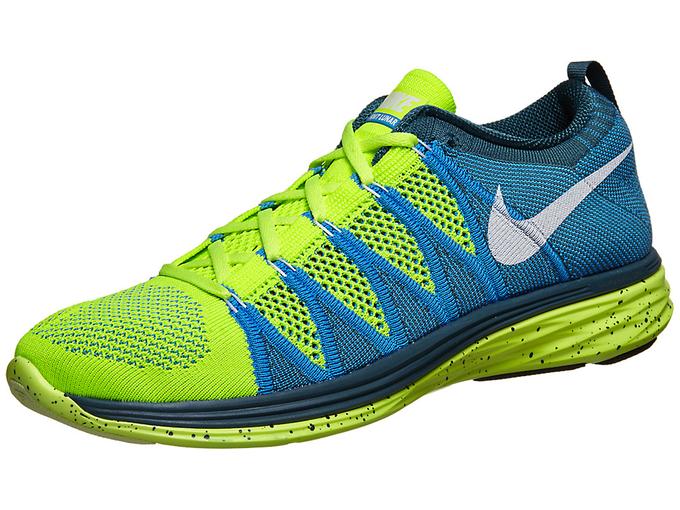 Nike Flyknit Lunar2 男鞋