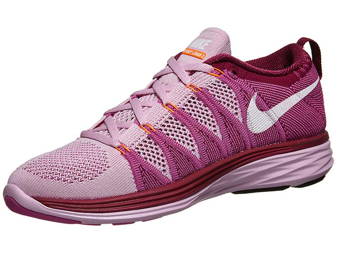 Nike Flyknit Lunar2 女鞋