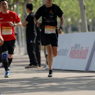 """""""跑者世界跑步节""""RWFS"""