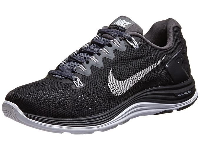 Nike LunarGlide+ 5 女鞋