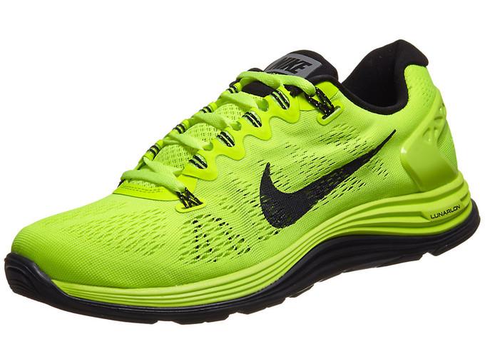 Nike LunarGlide+ 5 男鞋