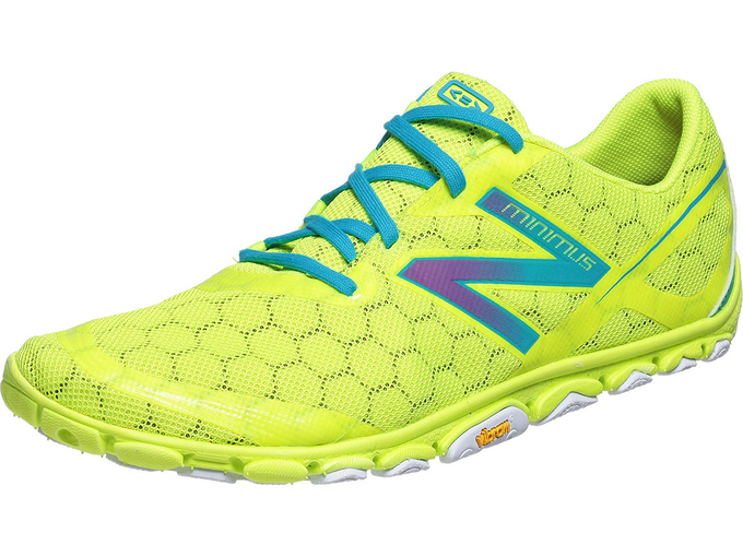 New Balance MR10 v2 Minimus Road 男鞋
