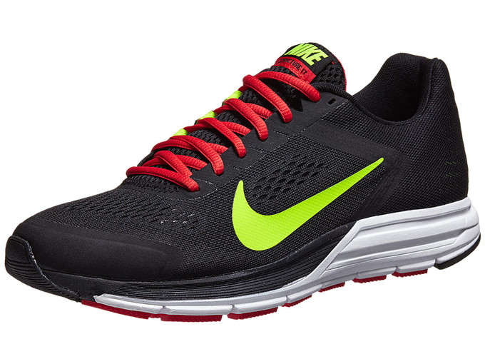 Nike Zoom Structure+ 17 男鞋