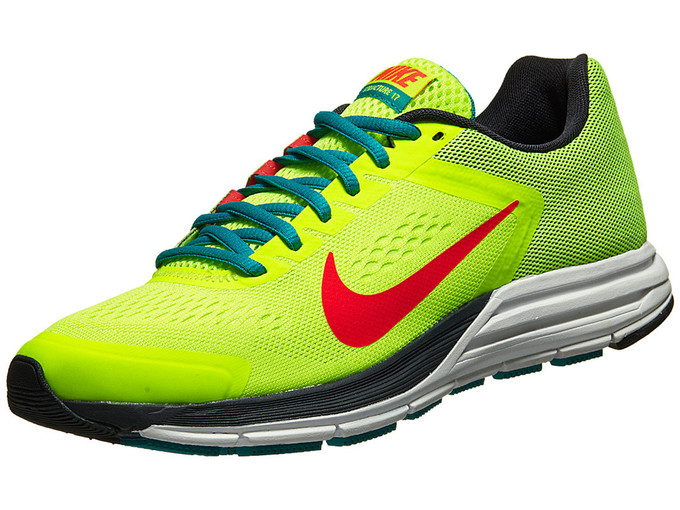 Nike Zoom Structure+ 17 女鞋