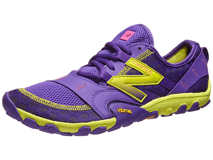 New Balance WT10 v2 Minimus Trail 女鞋