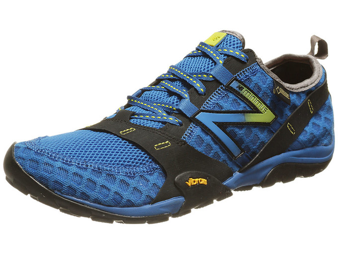 New Balance 10 v1 Minimus Trail GTX 男鞋