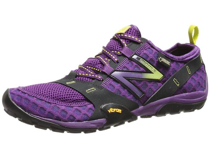 New Balance 10 v1 Minimus Trail GTX 女鞋