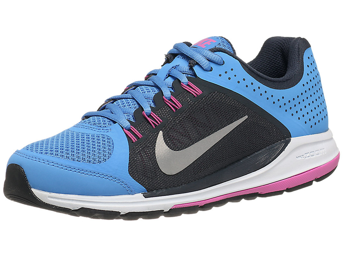 Nike Zoom Elite+ 6 女鞋