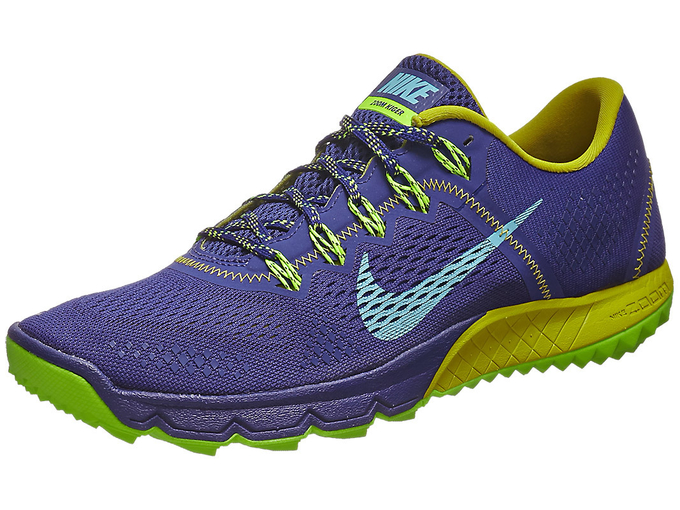 Nike Zoom Terra Kiger 男鞋