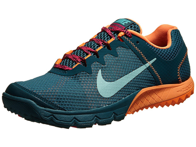 Nike Zoom Wildhorse 女鞋