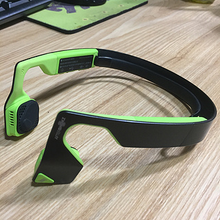 绍音 Aftershokz  Bluez2  男女同款