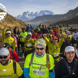 2014巴塔哥尼亚马拉松(patagonian international marathon)