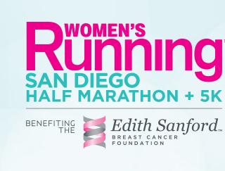 2015圣地亚哥女子半程马拉松