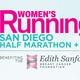 圣地亚哥女子半程马拉松
