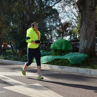 2014昆明海埂公园裸奔迎新年10公里光猪跑