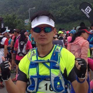 2015『524九龙湖』洗肺之旅&萨洛蒙精英上海站选拔活动