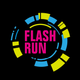FLASH RUN 10公里荧光跑