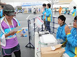 2015 福冈马拉松赛