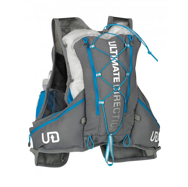SJ Ultra vest 2.0