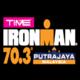 IRONMAN 70.3 马来西亚布城