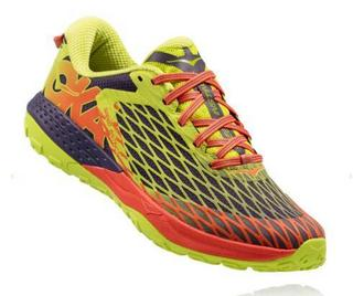Hoka One One  Speed Instinct 男款