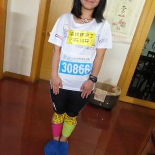 2013杭州国际马拉松
